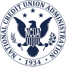 New NCUA Seal