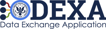 Data Exchange Application logo