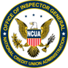 The official seal of the Office of Inspector General